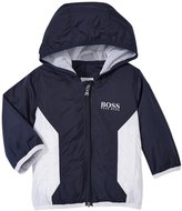 HUGO BOSS Windbreaker (Baby) - Blue - 18 Months