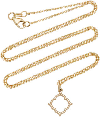 With Love Darling Community 14K Gold Necklace