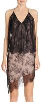 Style Stalker Stylestalker Allende Tiered Lace Dress
