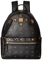 MCM Dual Stark Small Backpack Backpack Bags
