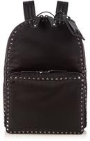 Valentino Rockstud-embellished Backpack