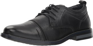 Steve Madden Men's Oleary Oxford