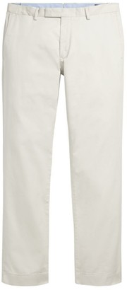 Polo Ralph Lauren Stretch Flat Front Pants