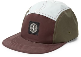 Stone Island Patchwork Cap