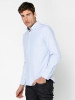 Denham Jeans Rhys Oxford Shirt