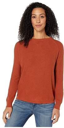 Prana Avita Sweater (Dry Chili Heather) Women's Sweater