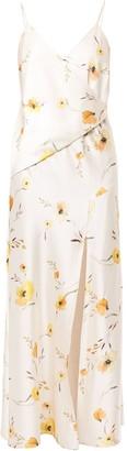 Bec & Bridge Colette floral-print wrap dress