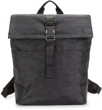 Cole Haan Sawyer Camo Backpack