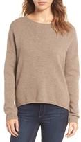 Rebecca Minkoff Women's Lady V-Back Cashmere Sweater