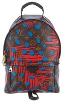 Louis Vuitton Spring 2016 Palm Springs Backpack PM