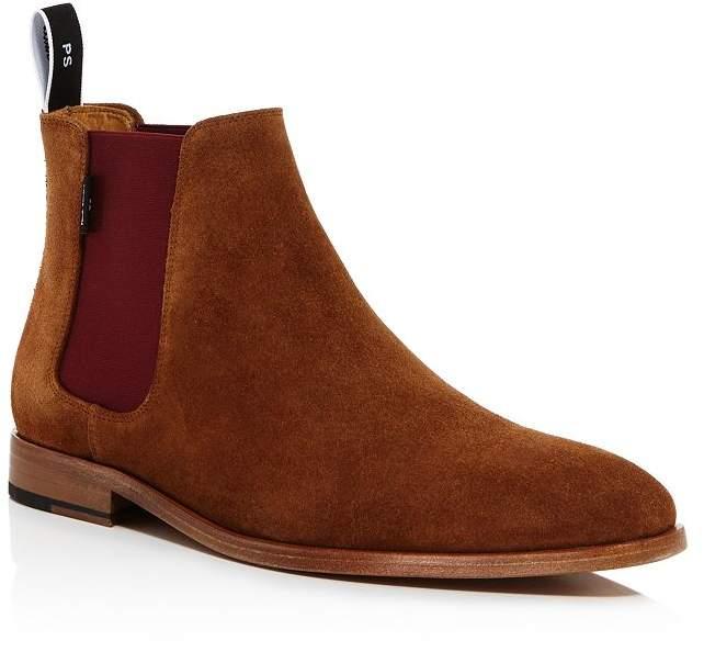 8178d0846990 Paul Smith Chelsea Men's Boots | over 30 Paul Smith Chelsea Men's Boots |  ShopStyle