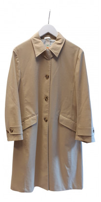 Unützer Other Cotton Trench coats