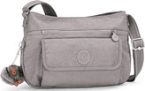 Kipling Syro nylon shoulder bag