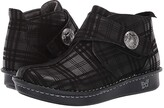 Alegria Caiti (Plaid To Meet You) Women's Boots