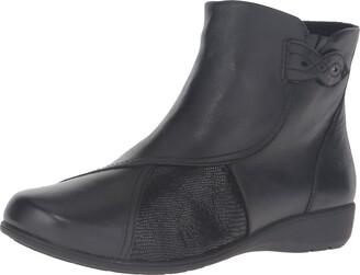Aravon Women's Anstice-AR Boot