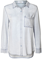 Dex Chambray Blouse