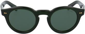 Polo Ralph Lauren Round Frame Sunglasses