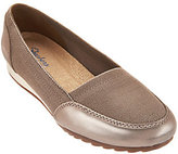 Skechers Relaxed Fit Slip-on Shoes - Rome Alla Mode