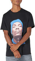 Topman Snoop Dogg T-Shirt