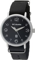 Columbia Women's CA026-001 FMIII Femme Analog Display Analog Quartz Watch