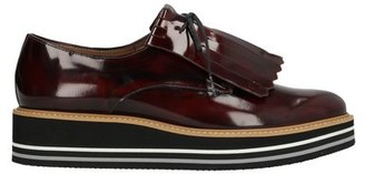 Pertini Lace-up shoe