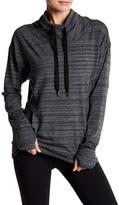 Zella Wilderness Cowl Neck Sweatshirt