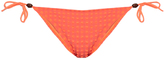 Heidi Klein Chile tie-side bikini briefs