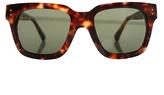 linda farrow x alexander wang Alexander Wang Luxe Sunglasses