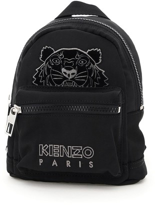 Kenzo Kampus Tiger Mini Backpack