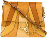 Chloé Faye shoulder bag - women - Calf Leather - One Size