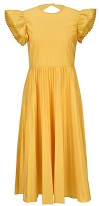 RED Valentino Long dress