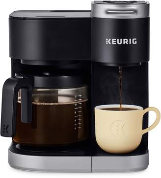 Keurig K-Duo Single Serve Carafe Coffee Maker