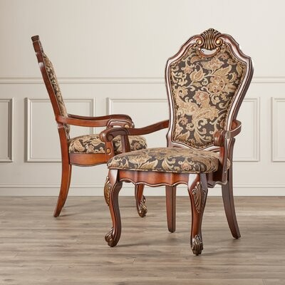 Astoria Grand Tantallon Upholstered Dining Chair Shopstyle