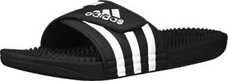 adidas womens Adissage Slide