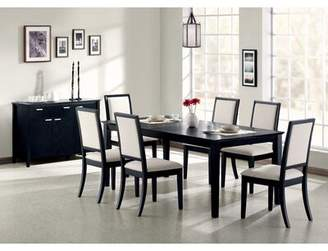 Nikita Gracie Oaks 7 Piece Dining Set Gracie Oaks