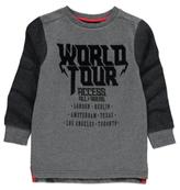George World Tour Sweatshirt