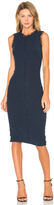 Rebecca Taylor Sleeveless Boucle Shift Dress