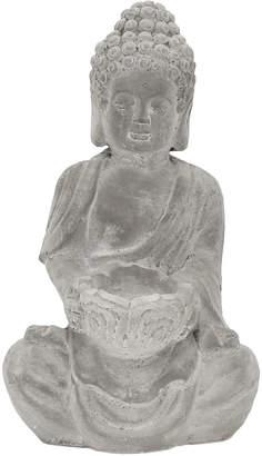 Three Hands Corp Buddha Tealight Candle Holder