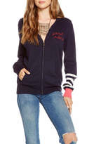 Chaser Embroidery Hoodie Sweater