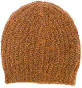 Isabel Marant knitted beanie - women - Acrylic/Polyamide/Viscose/Alpaca - One Size