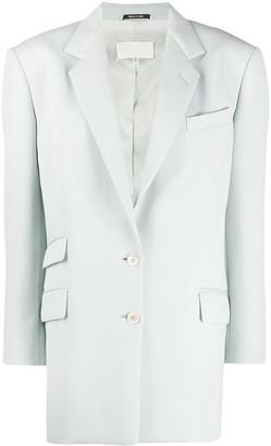 Maison Margiela Oversized Blazer Jacket