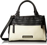 Rosetti Charlotte Small Satchel Shoulder Bag