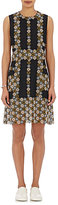 Robert Rodriguez Women's Guipure-Lace-Inset Shift Dress