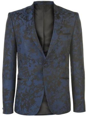 Label Lab Lingard Floral Suit Jacket