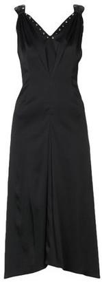Moschino 3/4 length dress