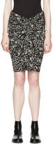 Isabel Marant Black Geeny Skirt