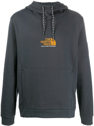 The North Face Funnel-Neck Hooded Sweatshirt