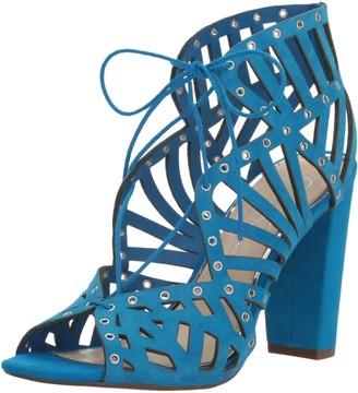 Jessica Simpson Women's EMAGINE Heeled Sandal