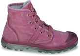 Palladium Pallabrouse Boot Women's Pink