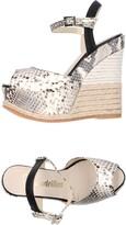 Espadrilles Sandals - Item 11341587